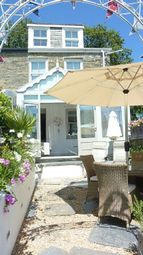 Thumbnail 3 bed semi-detached house for sale in 12 High Street, Padstow
