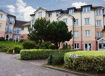 1 bed flat for sale in Rolle Road, Exmouth EX8