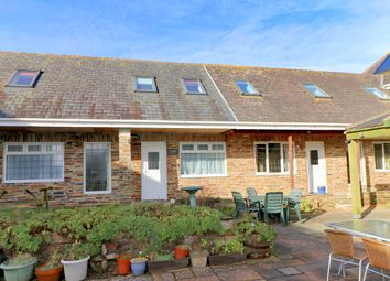 Thumbnail 2 bed terraced house for sale in Polmark, Harlyn Bay