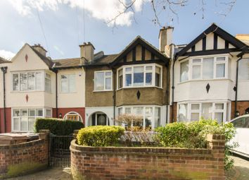 Thumbnail 3 bed property for sale in Lambourne Road, Leytonstone