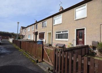 Thumbnail 3 bed terraced house for sale in Strath Crescent, Newmilns