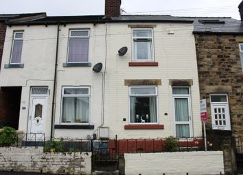 Thumbnail 3 bed terraced house for sale in Stanhope Road, Intake, Sheffield