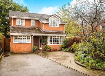 Thumbnail 4 bed detached house for sale in Wheatsheaf Drive, Whitchurch