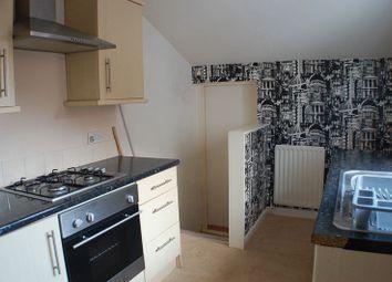 Thumbnail 2 bedroom flat for sale in Charlotte Street, Wallsend
