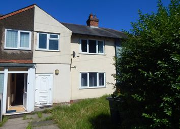 Thumbnail 2 bed terraced house to rent in Lockwood Road, Birmingham
