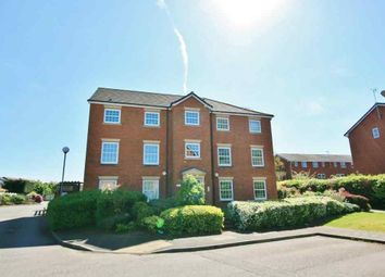 Thumbnail 2 bed flat for sale in Mytton Drive, Nantwich