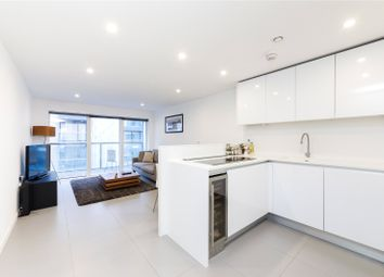 1 bed flat for sale in Dance Square, Peartree Street EC1V