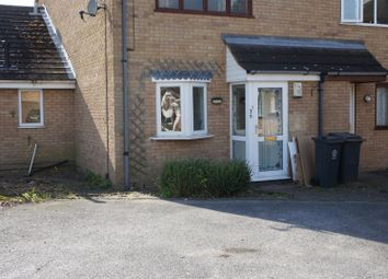 Thumbnail 1 bedroom flat for sale in Laithwaite Close, Leicester
