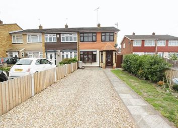 Thumbnail 3 bed terraced house to rent in Patmore Way, Romford
