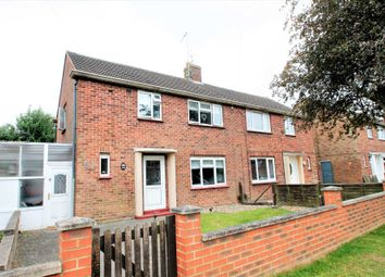 3 bed semi-detached house for sale in Gloucester Crescent, Rushden NN10