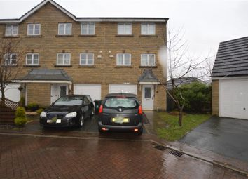 Thumbnail 3 bed town house to rent in Winscar Avenue, Clayton Heights, Bradford