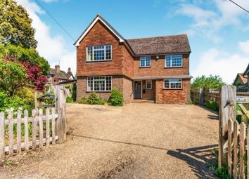 Thumbnail 4 bed detached house for sale in Warnham, Horsham, West Sussex