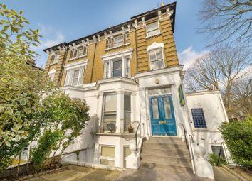 Thumbnail 1 bedroom flat for sale in Brondesbury Road, Brondesbury