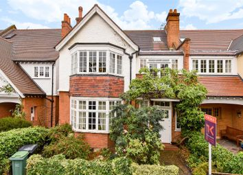 Thumbnail 6 bed property for sale in Briardale Gardens, Hampstead