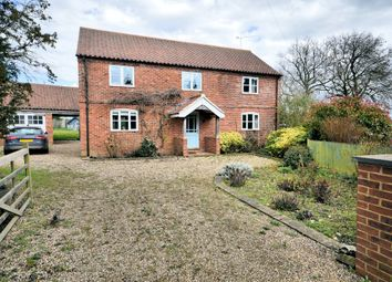 Thumbnail 4 bedroom detached house to rent in Eastgate Street, North Elmham, Dereham