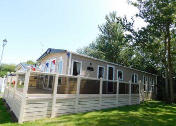 Thumbnail 2 bedroom mobile/park home for sale in Broadland Sands, Corton, Lowestoft