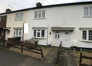 Thumbnail 2 bed terraced house to rent in Montagu Road, Peterborough, Cambridgeshire