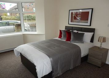 Thumbnail 1 bed property to rent in Herne Street, Sutton-In-Ashfield