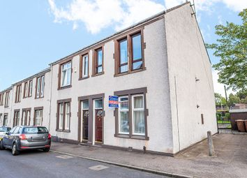 Thumbnail 1 bedroom flat for sale in 14 King Street, Falkirk