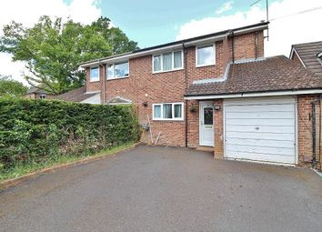 Thumbnail 3 bed semi-detached house for sale in Forest Avenue, Cowplain, Waterlooville