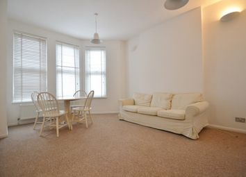 Thumbnail 2 bed flat to rent in Fairlop Road, Leytonstone