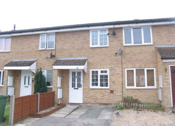 Thumbnail 2 bed terraced house to rent in Appletree Way, Owlsmoor, Sandhurst
