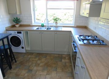 Thumbnail 2 bed maisonette to rent in Cranbury Close, Otterbourne, Winchester