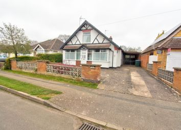 Conway Avenue, Coventry CV4. 3 bed detached house for sale