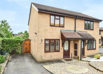 Thumbnail 2 bed semi-detached house to rent in Fogwell Road, Botley, Oxford