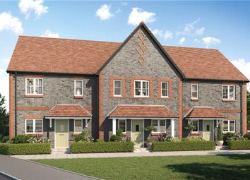 Thumbnail 3 bed end terrace house for sale in Woodhurst Park, Warfield, Berkshire