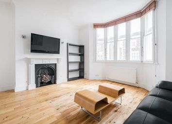 Thumbnail 2 bed flat to rent in St Anns Villas, London