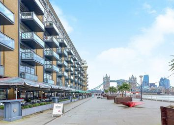 Thumbnail 1 bed flat to rent in Shad Thames, Waterloo