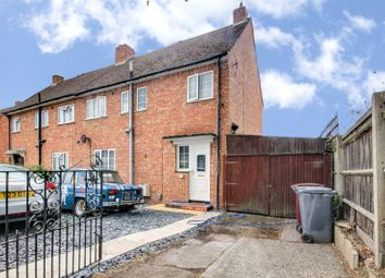 Thumbnail 3 bed semi-detached house for sale in Blandford Road, Reading, Berkshire