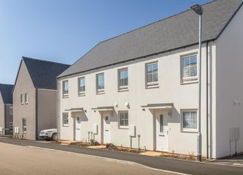 "3 bed end terrace house for sale in ""Maidstone"" at Kimlers Way, St. Martin, Looe PL13"