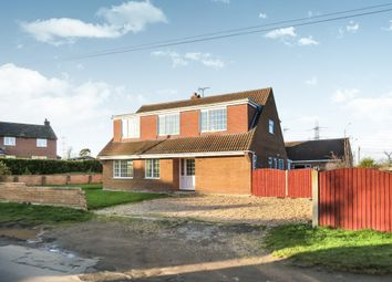 Thumbnail 4 bed detached house for sale in High Marnham, High Marnham, Newark