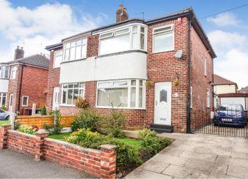 Thumbnail 3 bed semi-detached house for sale in Vesper Gate Mount, Leeds