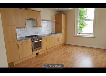 Thumbnail 2 bed flat to rent in Lansdowne Square, Northfleet