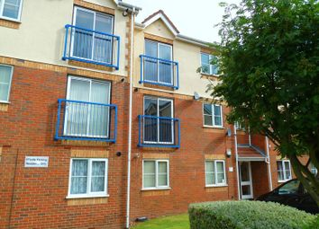 Thumbnail 2 bed flat to rent in Keer Court, Birmingham