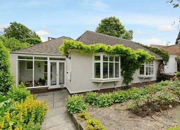 Thumbnail 4 bed detached bungalow for sale in Tower Way, Woolton, Liverpool