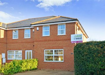 Thumbnail 3 bed end terrace house for sale in Little Bookham Street, Bookham, Leatherhead, Surrey