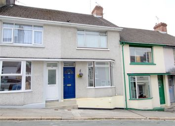 2 bed terraced house for sale in Craigmore Avenue, Stoke, Plymouth PL2