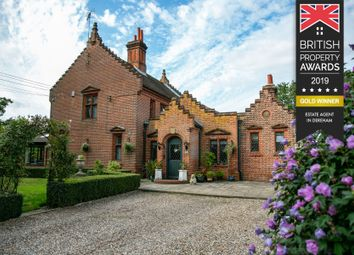 Thumbnail 3 bed cottage for sale in Fakenham Road, Morton On The Hill, Norwich