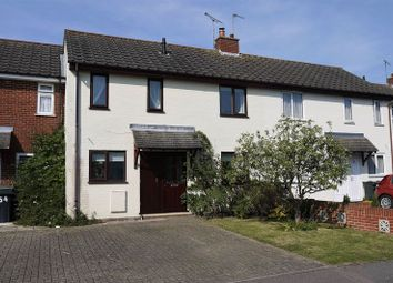 Thumbnail 3 bed terraced house for sale in Langholm Road, Ashford