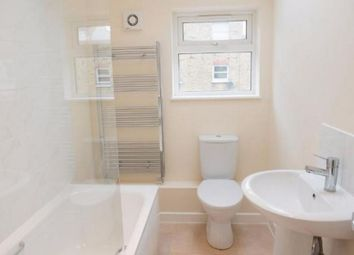 Thumbnail 2 bed duplex to rent in Ravenswood Road, London