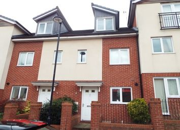 Thumbnail 3 bed property to rent in Brentleigh Way, Hanley, Stoke-On-Trent