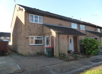 1 bed maisonette to rent in Jersey Road, Crawley RH11
