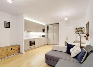 Thumbnail 1 bed flat for sale in Rutherford Heights, Rodney Road
