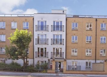 Thumbnail 2 bed flat for sale in Windmill Lane, London