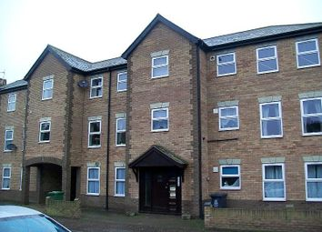 Thumbnail 2 bed flat to rent in Park Lodge, Crown Road, Great Yarmouth