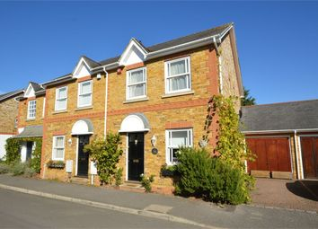 Thumbnail 3 bed semi-detached house for sale in Primrose Road, Hersham Village, Surrey